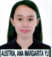 Ana Margarita Austria