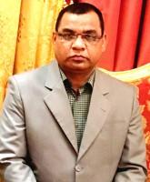 Haradhan Mazumder